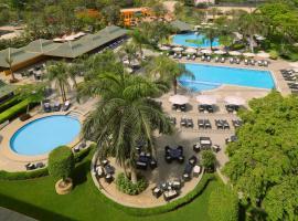 Hilton Cairo Heliopolis Hotel