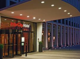 漢諾威城際酒店