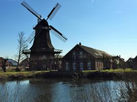 Mühlenhof Nesse
