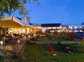 Boutique Hotel Erla, Stubenberg (Puch bei Weiz yakınında)