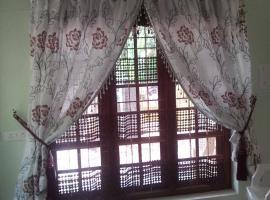 Aabhaa Homestay in Trivandrum, Тривандрум (рядом с городом Perumkulam)