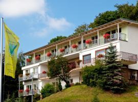 Waldhotel Wiesemann und Appartmenthaus Seeschwalbe am Edersee, Waldeck