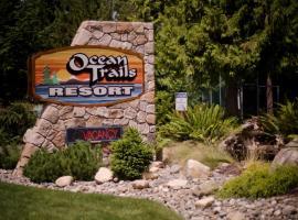 Ocean Trails Resort, Parksville