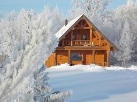 Guest House Kalniņi, Карли