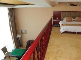 Wanjia Hotel, Juye