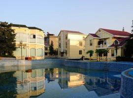 Longtan Hotel, Wuxue (Yangxin yakınında)