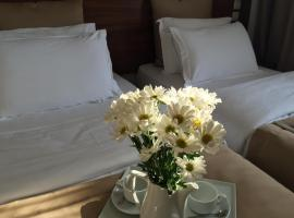 Akman Hotel, Kusadası