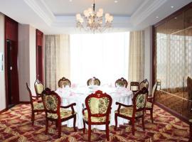 Longang Hotel, Yishui