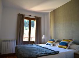 Homing Bird Ezcaray Apartment, Эскарай (рядом с городом Ojacastro)