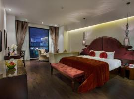 Hanoi Marvellous Hotel & Spa