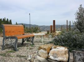 Agriturismo La Fata del Silenzio, Montenero