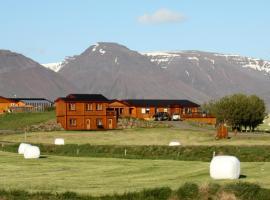 Keldudalur Farm Cottages