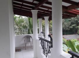 White House - Rathgama, Hikkaduwa
