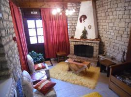 Elatos Rooms, Mikrón Khoríon