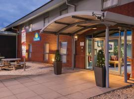 Days Inn Hotel Telford Ironbridge, 텔퍼드