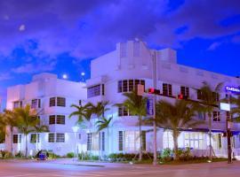 Hampton Inn Miami Beach
