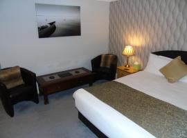 Jeffersons Hotel & Apartments, Barrow in Furness