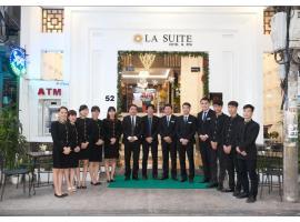 La Suite Hotel Hanoi