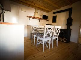 Marten Cosy Guest House, Marten (Belovets yakınında)
