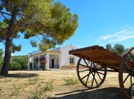 El Madrigal De Felisa, Эспера (рядом с городом Лас-Кабесас-де-Сан-Хуан)