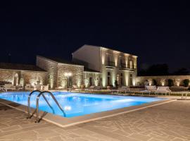 Casale 1821 Resort, Ragusa (Puntarazzi yakınında)