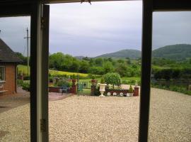 Myrtleberry Accommodation, Castlemorton