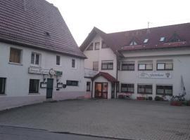 Schozacher Stüble, Talheim (Lauffen am Neckar yakınında)
