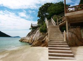 Cozy Resort, Perhentian Island