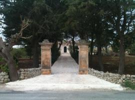 Villa Miccoli Country House