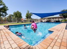 Dubbo City Holiday Park