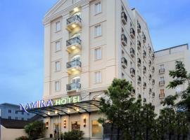 Hotel Namira Syariah Pekalongan, Пекалонган