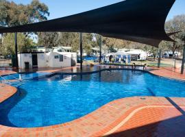 NRMA Echuca Holiday Park