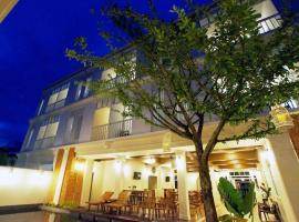 Baan Pimpisa Bangsaray Boutique Residence
