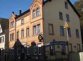 Zur Waldlust, Frankfurt/Main (Schwanheim yakınında)