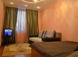 Apartment Belinskogo 86