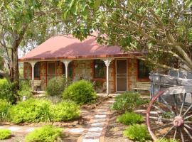 Langmeil Cottages, Tanunda