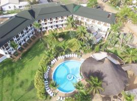 Hotel Etoile Du Sud