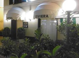 Hotel Riviera, Arenzano