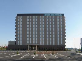 Hotel Route Inn Kounosu