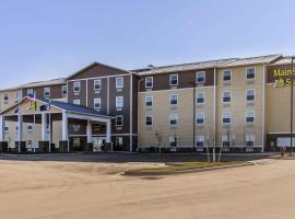 MainStay Suites Event Center