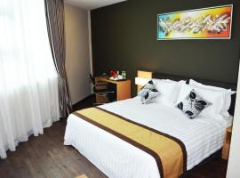 Q Bintang Hotel, Alor Setar