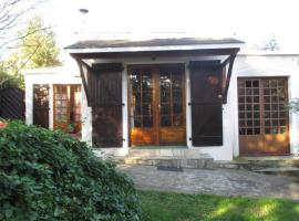 Gîte Habas, Habas (рядом с городом Labatut)