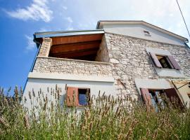 Holiday Home Stancija Becic, Mugeba