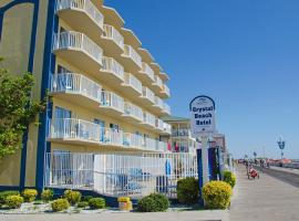 Por Hotels Near Seacrets