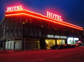 The 30 best hotels close to Kempas Medical Centre in Johor