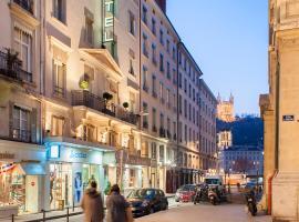 Hôtel Des Artistes