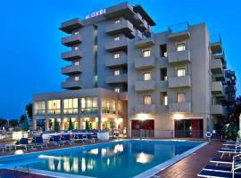 Club Hotel St. Gregory Park, Ρίμινι