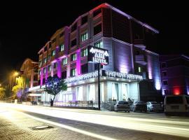 Afyon Grand Ari Hotel, Afyon
