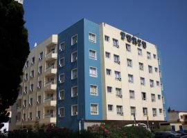 Hotel Porto, Gandía