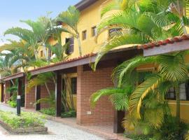 Residencial Doce Marina